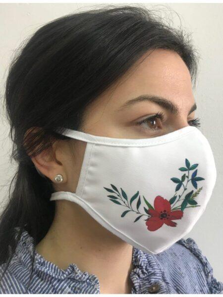 маска за многократна употреба
