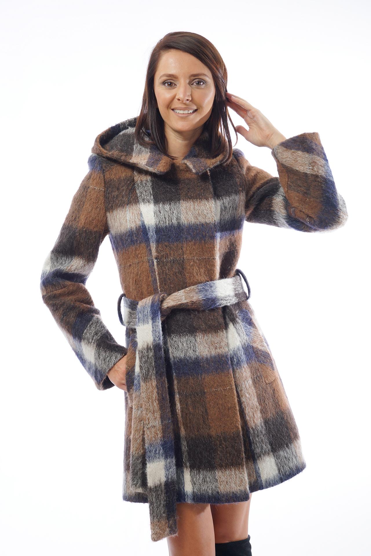 спортно-елегантно палто