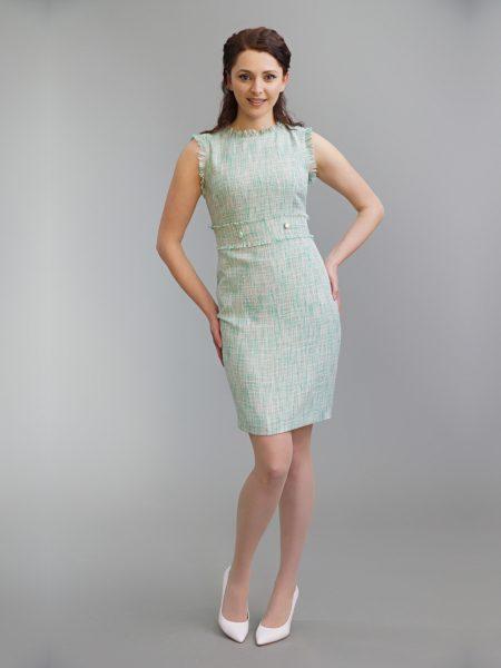 рокля букле