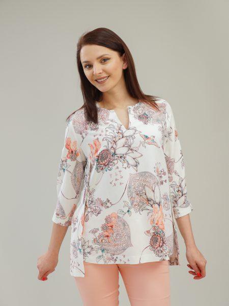 блуза от вискоза