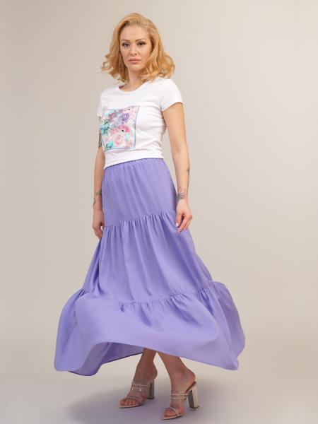 лилава пола