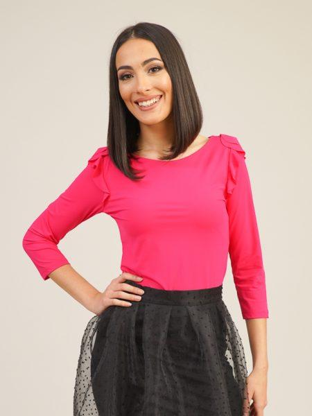 блуза фукция